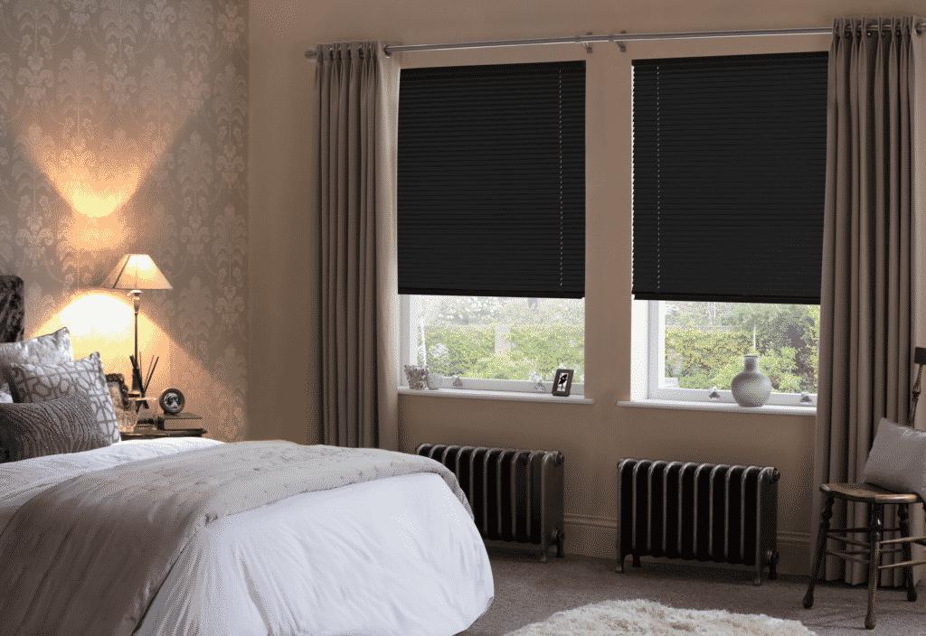 Black out Venetian blinds blackout blinds