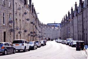 Aberdeen shutters and Aberdeen blinds installation