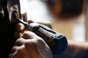 blind repair and shutter maintenance cost estimate