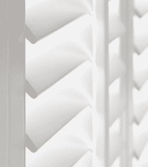 Faux wood shutters and bespoke faux wooden shutters